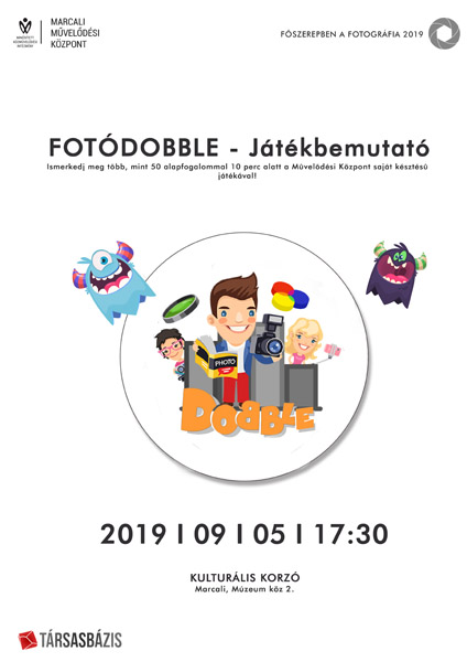 fotodobble
